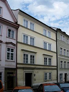 2-4 persoons Appartementen Vlasska III