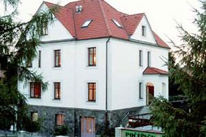 Pension villa Revova
