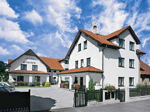 Pension Vetrny Mlyn