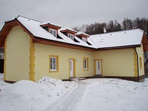 10-12 persoons vakantiehuis Petros