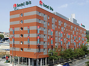 Hotel Ibis Mala Strana