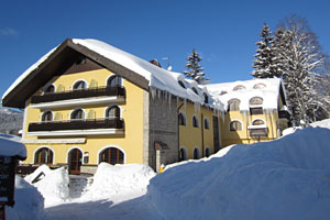Wellness Hotel Windsor, Reuzengebergte, Spindleruv Mlyn