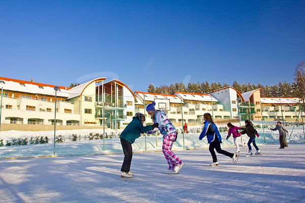 App. Lake Lipno Resort