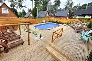 5-7 Pers. Huizen Tatry Holiday Resort Luxe