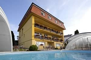 Pension Primus, Centraal Bohemen, Beroun