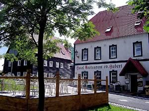 Pension Svaty Hubert, West Bohemen, Bozi Dar