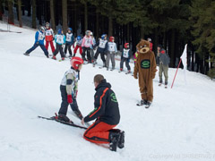 Skischool Harrachov