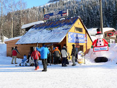 Skischool Spindleruv Mlyn